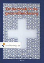 Hans van Buuren Esther Bakker, Onderzoek in de gezondheidszorg