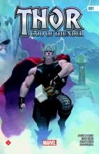 Marvel Marvel 01 Thor