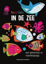 , Toverfolie: in de zee