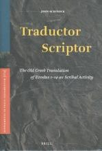 J.  Screnock Traductor Scriptor