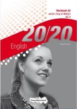 Hedwig  Suurmeijer 20/20 English Sector zorg en welzijn N3-4 Werkboek