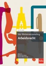 , Sdu Wettenverzameling Arbeidsrecht 2021