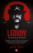 Mick  Wall Lemmy
