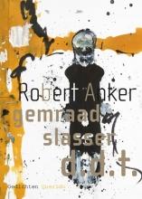 Robert  Anker Gemraad Slasser d.d.t. (POD)