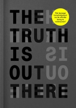 Roel Vaessen Jaron Harambam  Marije Kuiper, The Truth Is Out There