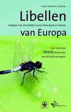 Klaas-Douwe Dijkstra , Libellen van Europa