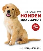 , De complete hondenencyclopedie