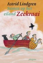 Astrid Lindgren , Samen op eiland Zeekraai