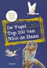 Nico de Haan De vogel top 100 van Nico de Haan