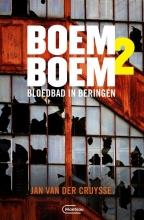 Jan Van der Cruysse , Boem Boem 2