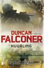 Duncan  Falconer Huurling
