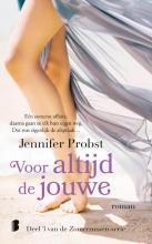 Jennifer Probst , Voor altijd de jouwe
