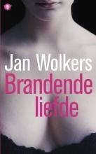 Jan Wolkers , Brandende liefde