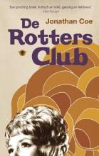Jonathan  Coe De Rotters club