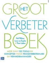 Lucas van Engelen Neil Webers, Het groot verbeterboek