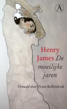 Henry James , De moeilijke jaren