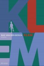 Bas van den Bosch Klem