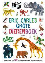 Eric Carle , Eric Carle`s grote dierenboek