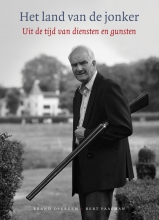 Bert Paasman Brand Overeem, Het land van de jonker