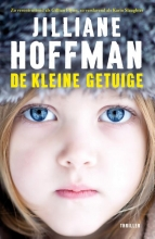 Jilliane  Hoffman De kleine getuige