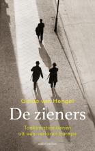 Guido van Hengel De zieners