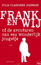 Julia  Claiborne Johnson Frank en wij