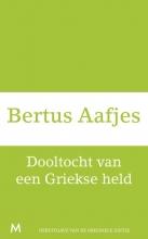 Bertus  Aafjes Dooltocht van een Griekse held