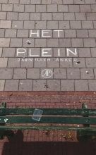 Jan-Willem  Anker Het plein