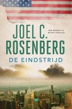 Joel C. Rosenberg , De eindstrijd