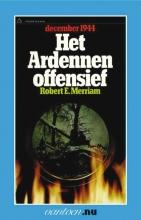 R.E. Merriam , Ardennenoffensief