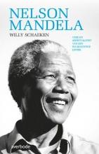Willy  Schaeken Nelson Rohihlahla Mandela