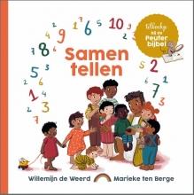 Marieke ten Berge Willemijn de Weerd, Samen tellen