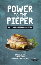 Samuel  Levie, Jonah  Freud, Yolanda van der Jagt Power to the pieper