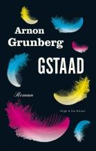 Arnon  Grunberg Gstaad