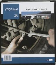 G. van Merkerk P. Kalkman, Vt-Totaal 2A