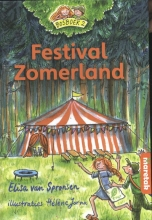 Elisa van Spronsen , Festival Zomerland
