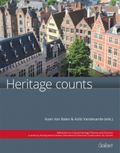 , Heritage counts