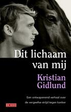 Kristian  Gidlund Dit lichaam van mij