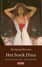 Herbjørg  Wassmo Het boek Dina