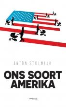 Anton  Stolwijk Ons soort Amerika