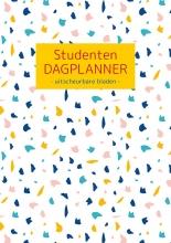 ZNU , Studenten dagplanner