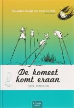 Tove Marika Jansson , De komeet komt er aan