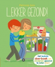 Patricia  Geis Lekker gezond