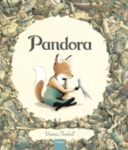 Victoria  Turnbull Pandora