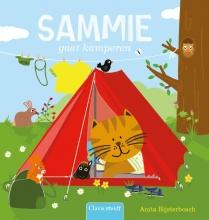 Anita Bijsterbosch , Sammie gaat kamperen