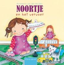 Annemarie van der Heijden , Noortje en het vervoer