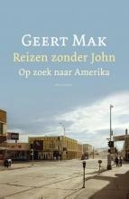 Geert  Mak Reizen zonder John - gebonden midprice