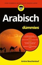 Amine  Bouchentouf Arabisch voor Dummies