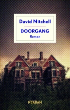 David  Mitchell Doorgang