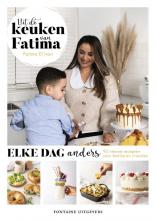 Fatima El Irari , Uit de keuken van Fatima - elke dag anders